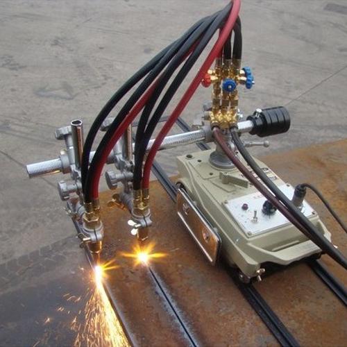 高强度钢板加工切割