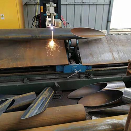 钢板加工切割