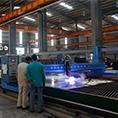如何选择钢板加工切割厂家?