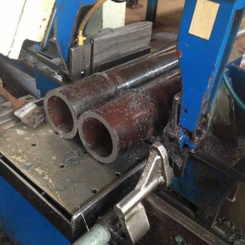 焊管生产加工